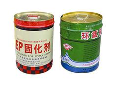 环氧树脂固化剂的种类详细介绍