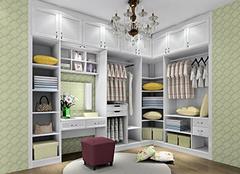 组合衣柜安装步骤及注意事项