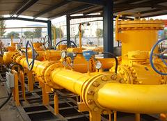 天然气管道安装规范 天然气管道安装步骤