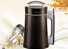 美的豆浆机的优缺点及正确使用方法