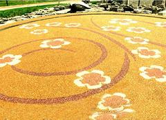 艺术地坪是什么 艺术地坪施工方法介绍