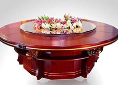 餐桌转盘哪种好 餐桌转盘如何保养