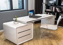 最新家用电脑桌款式设计图赏析