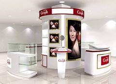 化妆品展示柜简介 化妆品展示柜分类详情