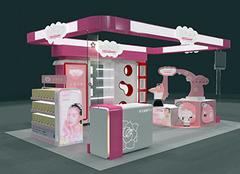 化妆品展示柜的作用及搭配技巧指南