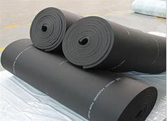 橡塑保温材料选购及其安装注意事项介绍