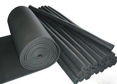 橡塑保温材料分类及其优点介绍