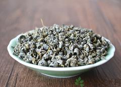 罗布麻茶是什么?罗布麻茶制作工艺详解
