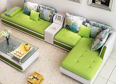 掌握小户型沙发选购技巧轻松辨好货