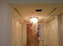 粉刷墙面技巧 刮大白和刮腻子的区别介绍