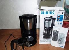 飞利浦咖啡机使用步骤及清洗小技巧
