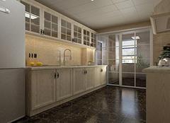 厨房隔断的注意事项有哪些