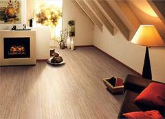 地板也唯美 书香门第地板的分类及价格介绍