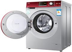 海尔滚筒洗衣机功能特点及品牌优势