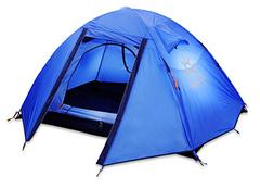 如何选购旅游帐篷?五大旅游帐篷选购技巧分享