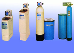 健康生活从软水开始 软水器的作用和品牌介绍