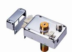 浴室门锁安装步骤及安装注意事项