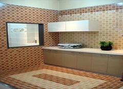 厨房墙砖选择及铺设技巧详解