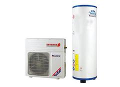 空气能热水器与太阳能热水器的区别介绍