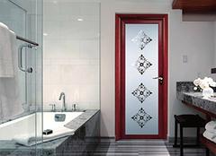 冬季怎能不懂浴室门保养?浴室门保养方法