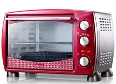 烤箱怎么预热 看了不信你还不会