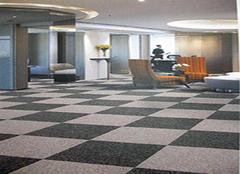 家居新时尚 方块地毯五大优点介绍