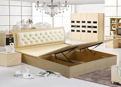 板式床选购技巧需知 打造完美居室