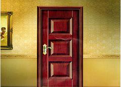 室内钢木门的安装流程与注意事项