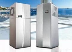 空气能热水器优点大揭秘