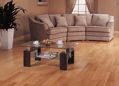 多层实木地板与三层实木区别在哪里 多层实木地板保养