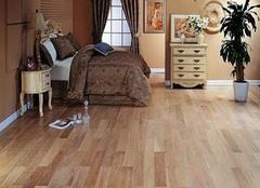 实木地板翻新方法及养护技巧