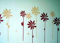 墙体手绘的步骤及墙体手绘方法介绍