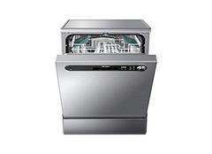 洗碗机工作原理揭秘 助你更好时尚生活