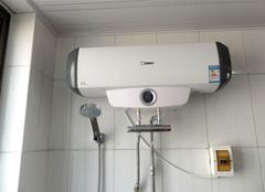 快速式热水器安全吗 快速式热水器优缺点