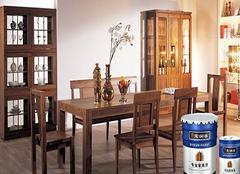 家具漆的种类及除味小技巧
