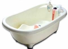 婴儿用品推荐:婴儿浴盆品牌详细介绍