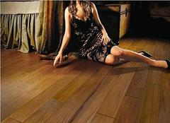 选购橡木地板五大消费误区揭秘