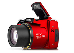 什么是长焦相机?四款长焦相机推荐