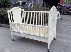 好的二手婴儿床也能享受全天舒适