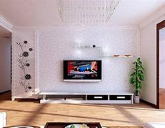 电视背景墙设计三大忌讳 你犯了哪一个?