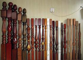 楼梯立柱材质介绍及安装注意事项