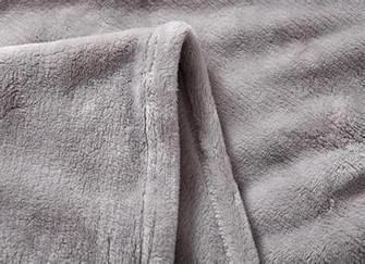 法兰绒是什么 法兰绒和珊瑚绒的区别