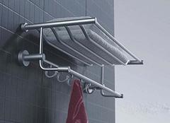 卫浴挂件材质哪种好?小编来教你