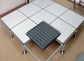 架空地板安装方法及注意事项讲解