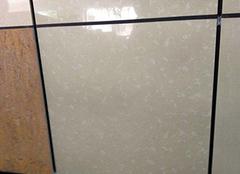 渗花砖的优缺点和日常养护方法