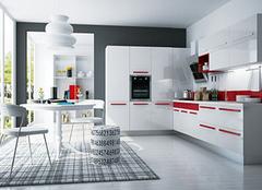 美佳橱柜如此神奇的把厨房变得井井有条