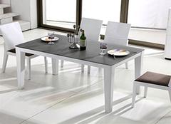 玻璃餐桌的特点及其优质品牌介绍