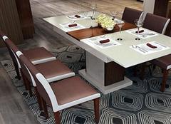 钢化玻璃餐桌清洁保养小妙招 您做对了吗?
