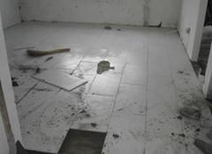 铺地砖为什么要留缝 铺地砖留缝的好处是什么