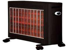 取暖器使用要小心 时刻把安全挂心头